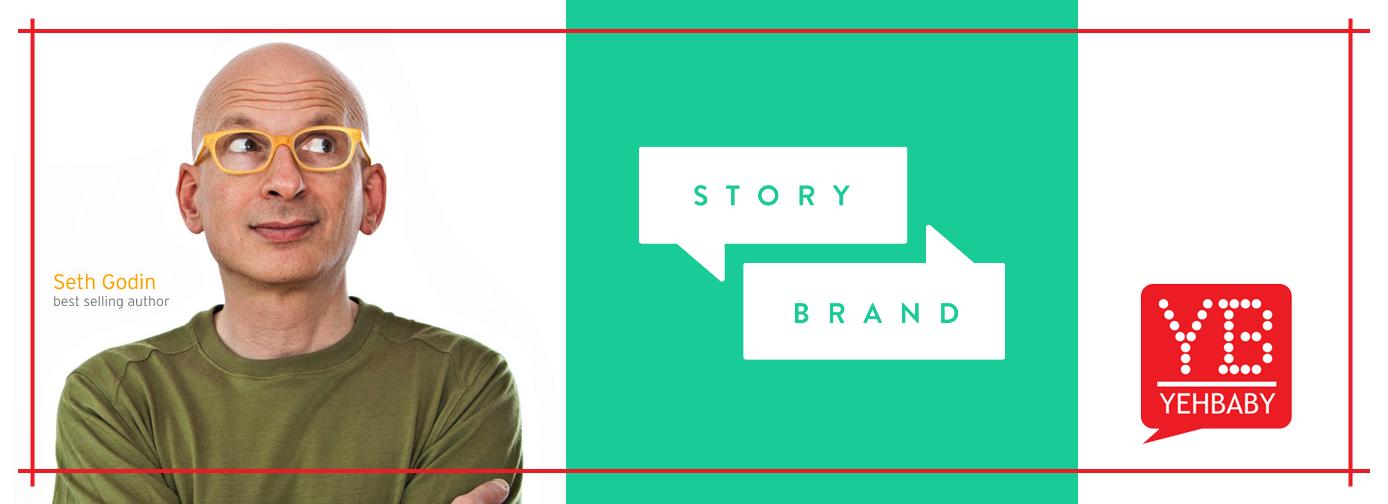Seth Godin on Story Marketing